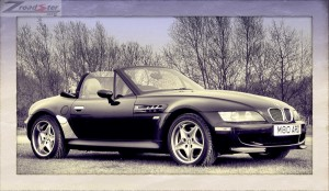 BMW Z3 General Information for Potential Buyers by Mike Fishwick